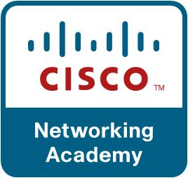 My Certificate of Networking Academy