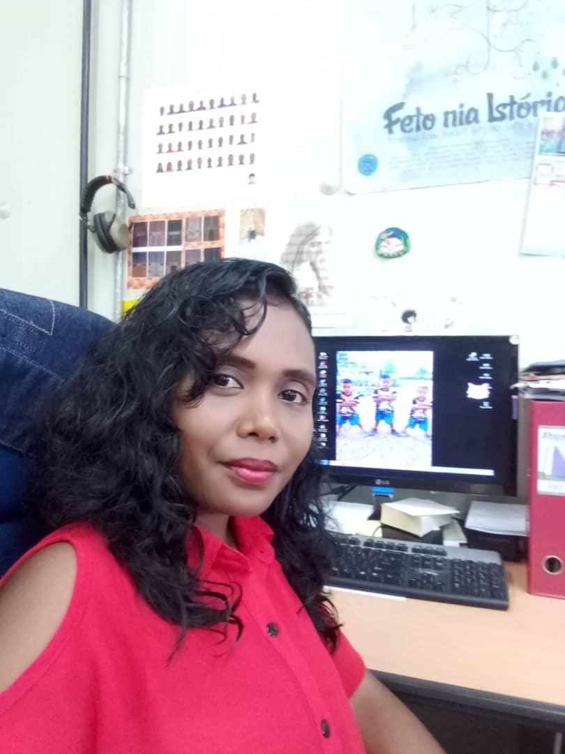 Anglidna Menezes Soares